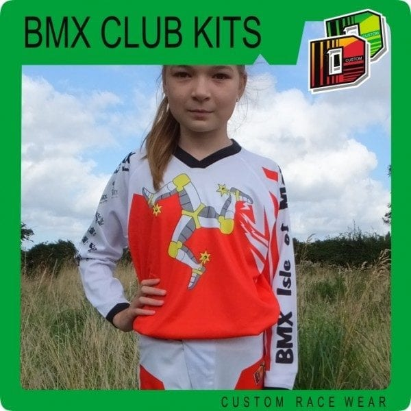 BMX Club-Team Kits